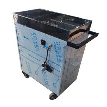 دستگاه آبگیری انار