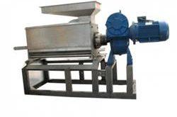 دستگاه آبگیری صنعتی غوره