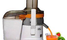 دستگاه آبگیری خانگی
