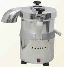 دستگاه آبگیری خربزه