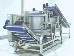 دستگاه آبگیری صنعتی