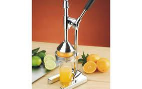 دستگاه آبگیری پرتقال