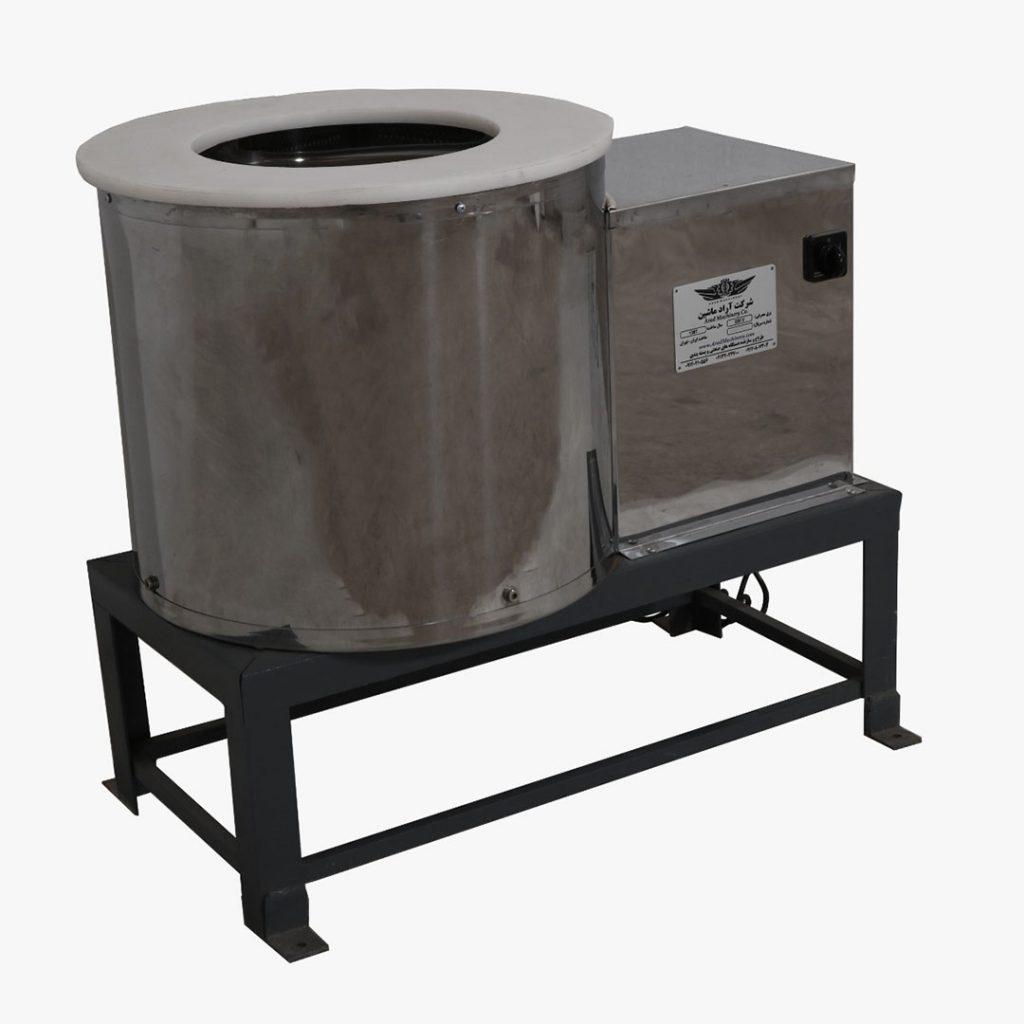 دستگاه آبگیری نیشکر