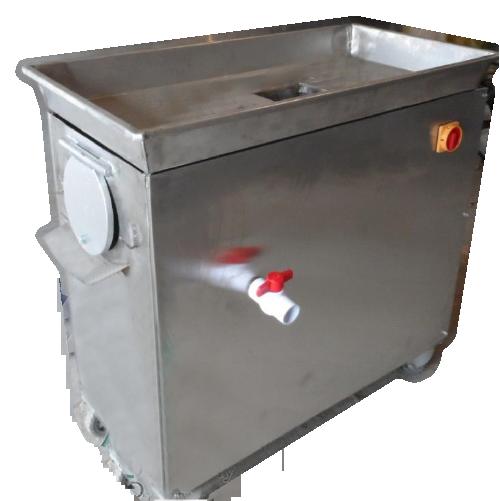 دستگاه آبگیر غوره